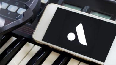 Photo of Move Over GarageBand: Faire de la musique avec Auxy pour iPhone et iPad