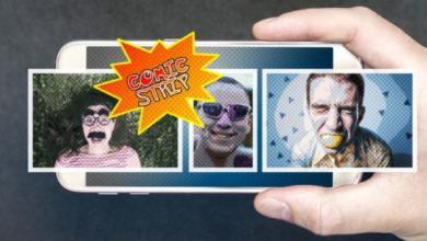 Photo of 3 façons de créer votre propre bande dessinée photo