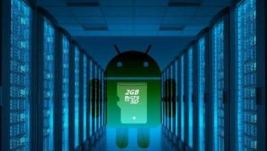 Photo of 3 façons d'obtenir plus de stockage sur Android à l'aide d'une carte microSD