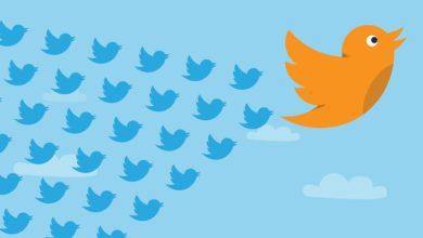 Photo of Comment exclure les retweets de l'affichage dans votre flux Twitter