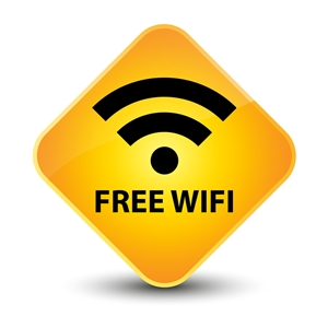 Holen Sie sich überall kostenloses WLAN