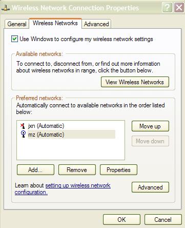 So teilen Sie eine Internetverbindung zwischen zwei Computern