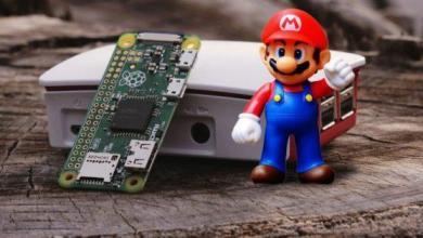 Photo of Construisez une console de jeu rétro Raspberry Pi avec cet ebook GRATUIT!