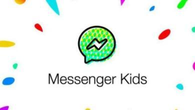 Photo of Facebook lance Messenger Kids pour les enfants