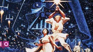 Photo of La trilogie originale de Star Wars est au centre de la prochaine prestigieuse vente aux enchères de Sotheby's