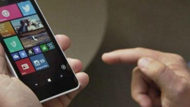 Photo of Microsoft tue son clavier Windows Phone pour iOS