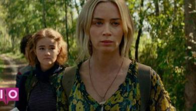 Photo of Paramount retarde indéfiniment la sortie de A Quiet Place Part II en raison des craintes des coronavirus