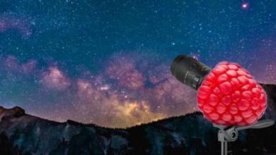 Photo of Pi: The Final Frontier (Il s'agit des étoiles et des trucs, vous voyez?)