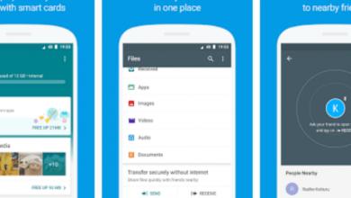 Photo of Vous pouvez maintenant essayer l'application New Files Go de Google