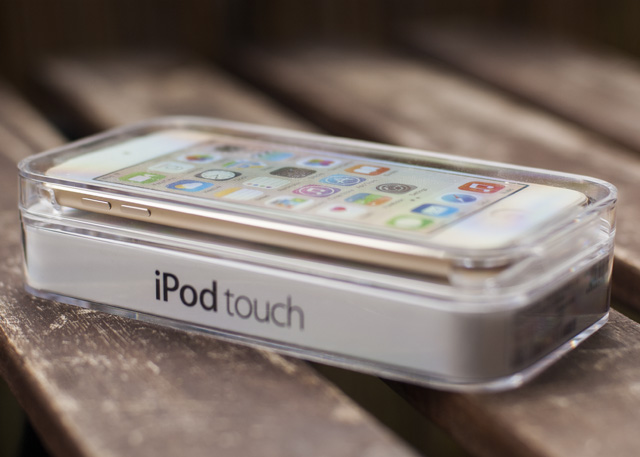 iPod Touch 6G Review & Giveaway DSC 0274