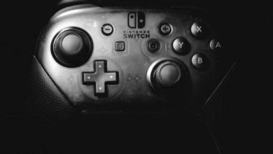 Photo of Comment utiliser une manette Nintendo Switch Pro sur PC et Android