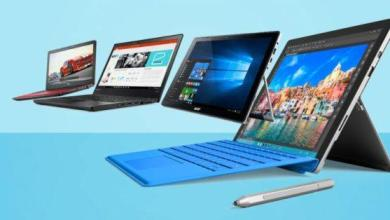 Photo of 5 Alternatives à prix similaire à Surface Pro 4 et Surface Pro 5