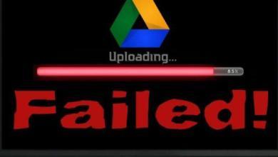Photo of Résolvez les erreurs de téléchargement de fichiers dans Google Drive avec ces solutions rapides