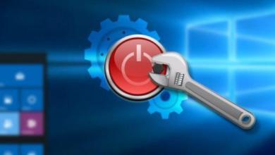 Photo of 4 outils pour gérer et contrôler l'arrêt de Windows
