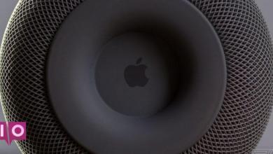 Photo of Apple Music fait désormais beaucoup mieux pour montrer les albums des artistes
