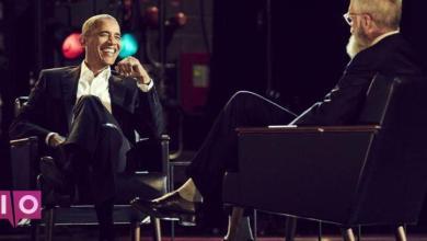 Photo of Barack Obama aurait planifié des émissions Netflix