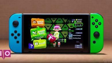 Photo of Ces jeux prennent en charge le chat vocal sur la Nintendo Switch