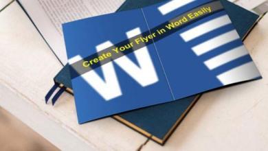 Photo of Comment créer des dépliants dans Microsoft Word avec des modèles gratuits