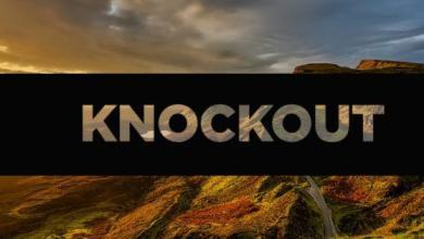 Photo of Comment créer un effet Knockout dans Photoshop et Illustrator