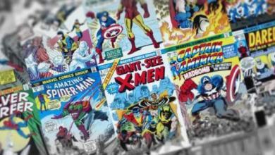 Photo of Comment organiser votre collection de bandes dessinées à l'aide de ComicRack
