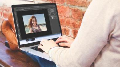 Photo of Créez une photo de profil professionnel à l'aide de Photoshop et d'un selfie