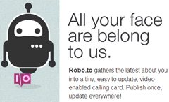 Photo of Créez vos propres émoticônes vidéo gratuites avec Robo.to