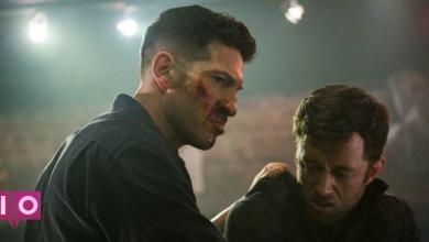 Photo of Dans la saison 2, The Punisher se sent piégé dans le passé