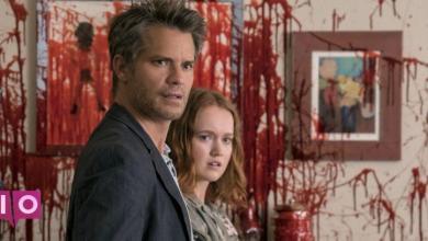 Photo of Dans le régime Santa Clarita de Netflix, les zombies sont les militants politiques dont l'Amérique a besoin