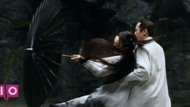 Photo of L'action-fantasy de Zhang Yimou Shadow est un film magnifique