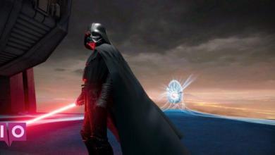 """Photo of Vader Immortal est à quoi ressemble un """"film de parc à thème"""", et c'est génial"""