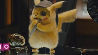 Photo of Le détective Pikachu surpasse Warcraft en tant que film de jeu vidéo le plus rentable de tous les temps