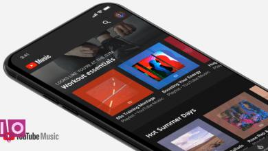 Photo of Le service de musique en streaming de YouTube a commencé à se déployer