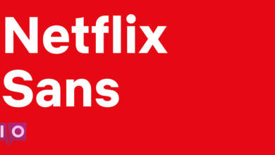 Photo of Netflix a maintenant sa propre police personnalisée, tout comme Apple, Samsung et Google