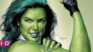 Photo of She-Hulk et Moon Knight obtiennent leurs propres spectacles Disney +