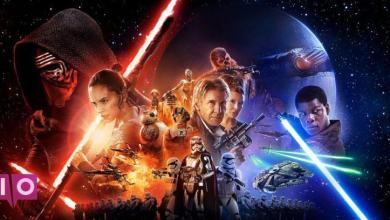 Photo of Star Wars Day propose des offres sur les sabres laser, les ensembles Lego, etc.