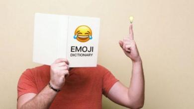 Photo of Utilisez-vous de mauvais emojis? Répondez à ce quiz pour connaître la signification