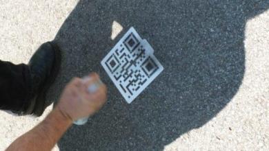 Photo of Vous pouvez enfin supprimer ce scanner de code QR de votre téléphone