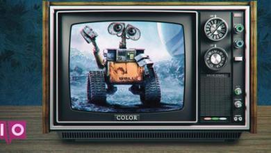 Photo of Wall-E nous a donné un avenir où nous avons choisi une entreprise plutôt que des gens