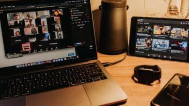 Photo of Zoom vs Houseparty: les meilleures applications de chat vidéo, comparées