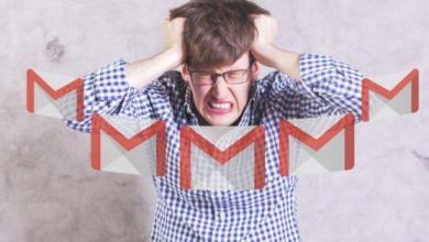 Photo of 5 ennuis de Gmail que vous détestez vraiment (et comment les corriger)