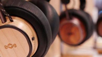 Photo of House of Marley: nouveaux haut-parleurs et écouteurs écologiques