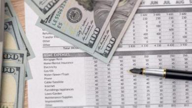 Photo of 10 autres modèles de feuilles de calcul pour gérer votre argent
