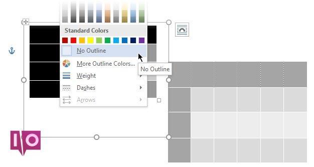 Utilisez cette astuce pour un meilleur positionnement des tableaux dans les zones de texte Microsoft Word MSWord