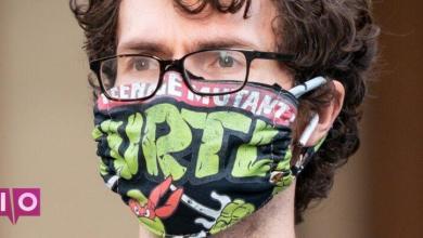 Photo of Comment empêcher la formation de buée sur vos lunettes lorsque vous portez un masque