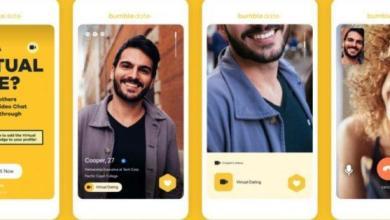 Photo of Bumble ajoute de nouveaux outils de rencontre virtuels