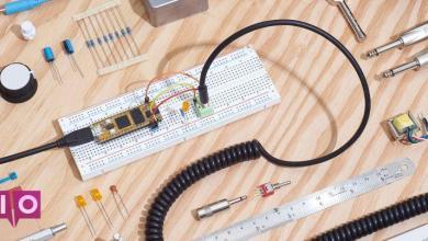 Photo of Ce minuscule ordinateur à 29 $ vous permet de créer des synthés, des pédales et plus encore