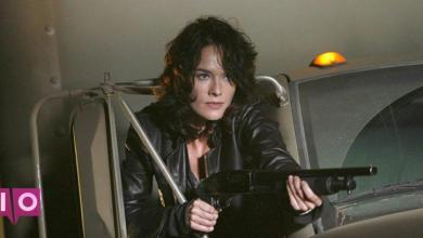 Photo of Ce week-end, regardez Lena Headey de Game of Thrones combattre Terminators