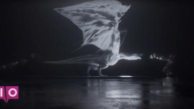 Photo of Cette vidéo cool réinvente la séquence de titres de Game of Thrones dans le style de Westworld