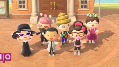 Photo of Comment organiser une fête dans Animal Crossing: New Horizons
