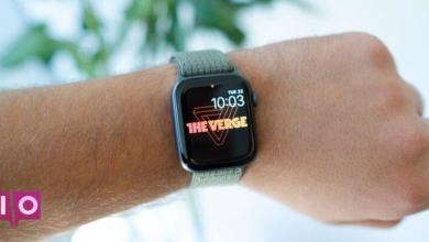 Photo of Comment transformer des GIF en fond d'écran pour votre Apple Watch